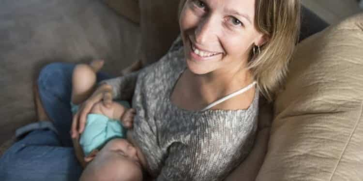 Breast Size And Breastfeeding - Does It Impact Milk Supply?