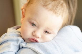 Breastfeeding A Sick Baby – What You Need To Know