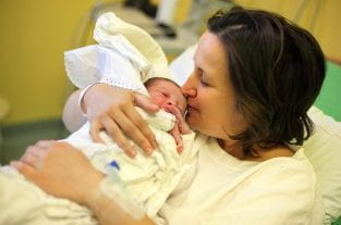 Does A C-Section Affect Breastfeeding? 7 Things To Know