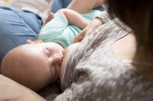 How Often Should I Feed My Breastfed Baby?