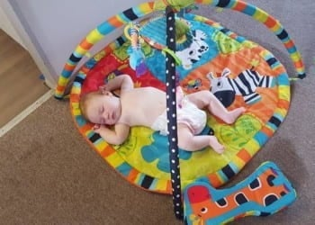 Does Your Baby Junk Sleep? 4 Surprising Facts About Baby Sleep