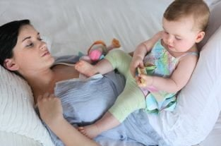 Scary Thoughts? Why New Mothers Have Anxious Thoughts