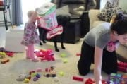 Finally, A Video Explaining Why Mamas Get Nothing Done