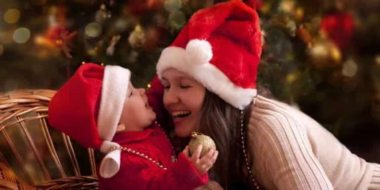 8 Things New Mamas Really Want For Christmas
