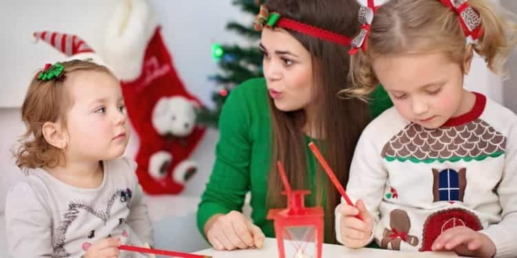 10 Things Parents Of Toddlers Really Want For Christmas