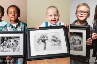 Photo Series Celebrates The Strength Of Premature Babies