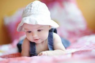 13 Week Old Baby   Your Baby Week By Week