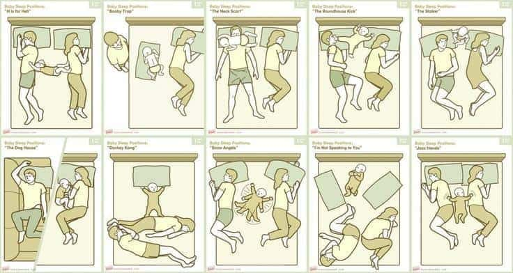 10 Funniest Parenting Cartoons