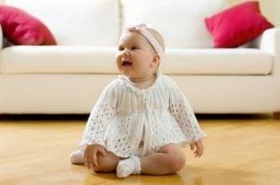 31 Week Old Baby | Your Baby Week By Week