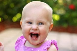 44 Week Old Baby   Your Baby Week By Week