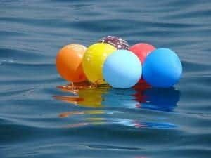 The Devastating Reason Why You Should Boycott Balloon Releases