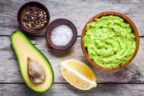 Eating Avocados During Pregnancy - Study Finds Huge Benefits