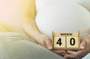 Estimated Due Dates And The Myth Of The 40 Week Pregnancy