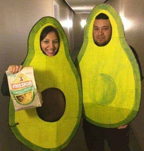 7 Creative Halloween Costumes For Pregnant Women  sc 1 st  BellyBelly & 7 Creative Halloween Costumes For Pregnant Women   BellyBelly
