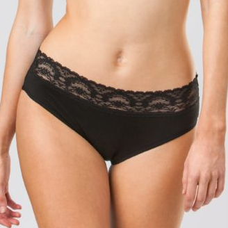 Luxe Undies That Handle Your Period, Sweat and Discharge Like A Boss
