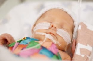 Premature Babies – What To Expect Week By Week