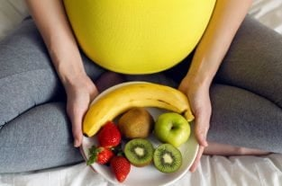 Can Eating Too Much Fruit Cause Gestational Diabetes?