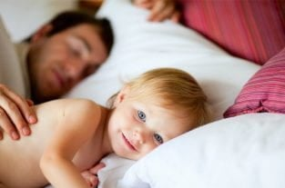 5 Things No One Tells You About Toddler Night Waking