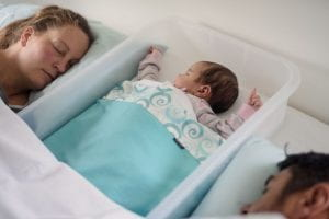 Pēpi-Pod® Introduced To Reduce SIDS Deaths