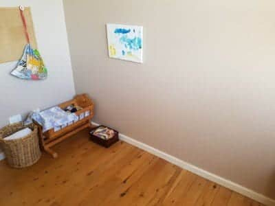 4 Huge Benefits Of Toy Minimalism - See My Before and After Photos!