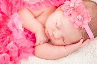 10 Great Things About Having A Baby Girl