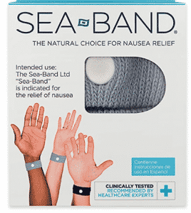 sea band for morning sickness