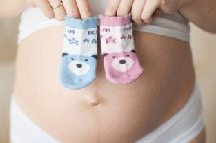 What Are The Symptoms Of Having A Baby Girl?