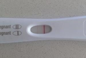 Faint Line On Pregnancy Test What Does It Mean Bellybelly