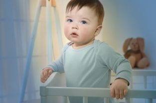 Baby Night Waking - Is It Normal For Babies To Wake At Night?