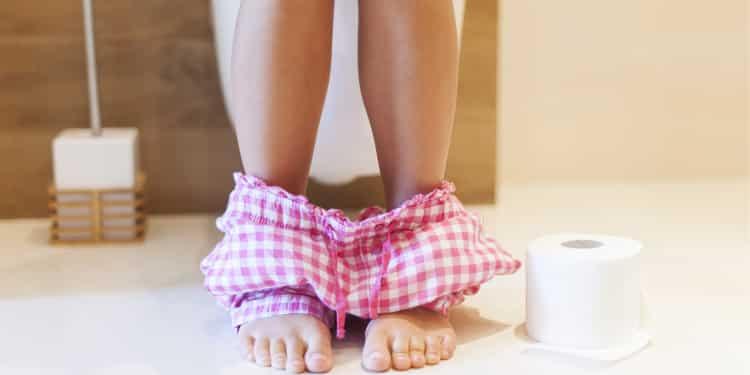 diarrhea early pregnancy