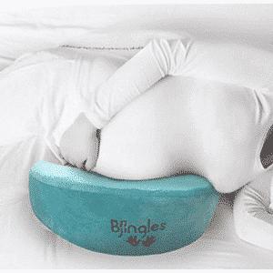 Bjingles Wedge Pillow Pregnancy