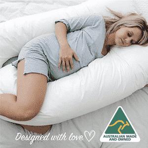 Pregnancy Pillow Australia