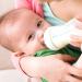 mix breastmilk formula