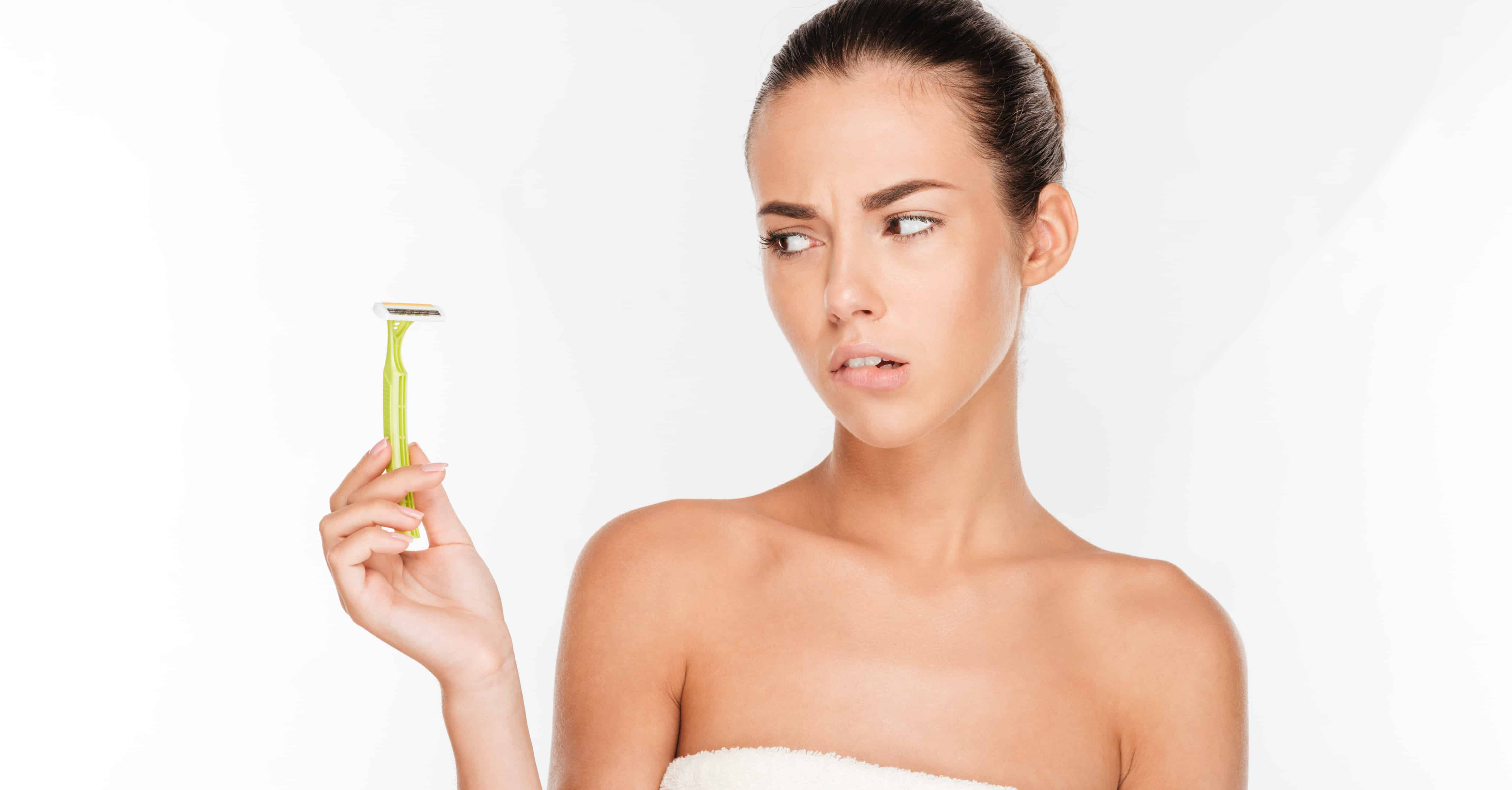 7 Best Pubic Hair Shaving Hacks Shared By Midwife | BellyBelly